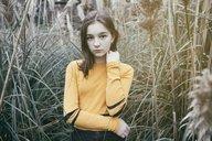 Художественный портрет - 4 фото